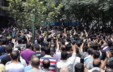 ایران فقط برای مدت معینی می تواند مشکلاتش را بر گردن دولت ترامپ بیاندازد!