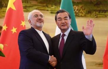ایران و چین در سایه تحریم های آمریکا