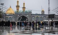 تجربه ایران و عتبات مقدس در عراق، خوانشی در تحول نقش عتبات کربلا از مذهبی به دنیوی