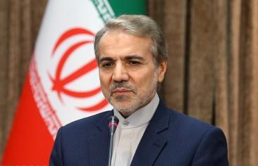 آیا روحانى پست سخنگوی دولت ایران را حذف کرد؟