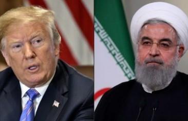 ایران میان سیاست چماق و هویج آمریکا