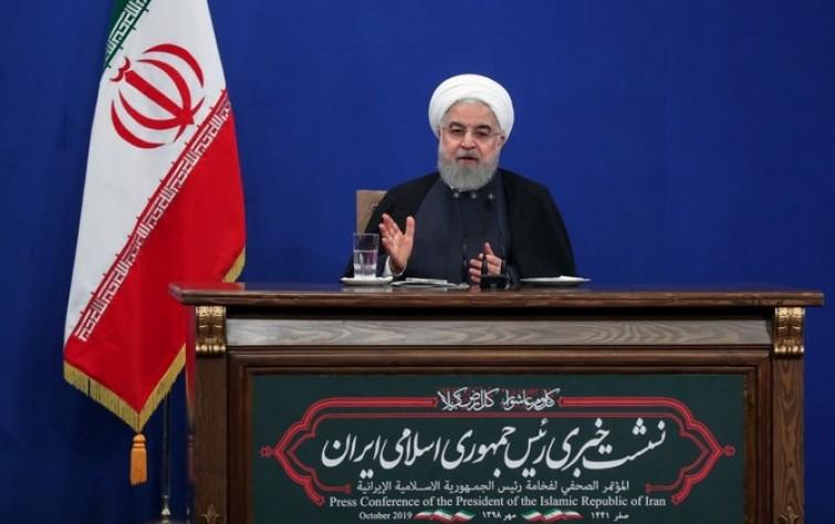 منطقه نیاز به عمل ایران دارد نه حرف