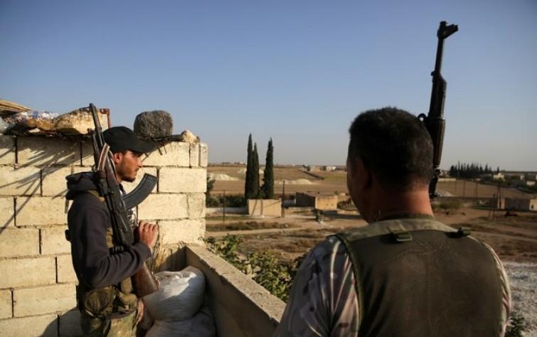 ترکیه با اقدام خود در لیبی از الگوی ایران پیروی می کند