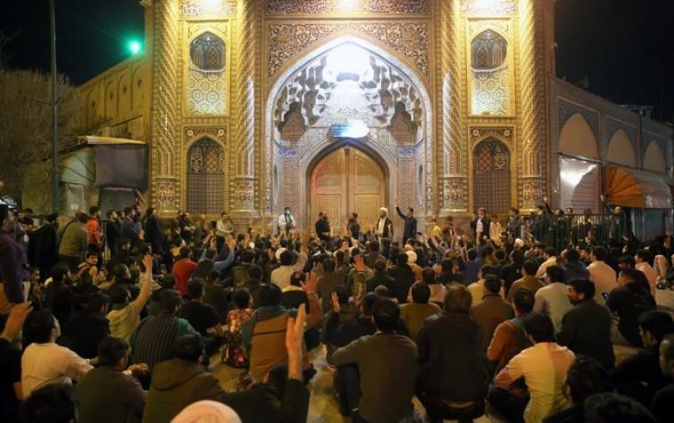 استفاده رژیم ایران از خرافه و اسطوره برای شانه خالی کردن از مسئولیت