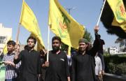بازگشت جنگجویان طرفدار ایران از سوریه، امنیت پاکستان را تهدید می کند
