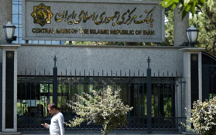 تلاش بانک مرکزی ایران برای کنترل بازارها