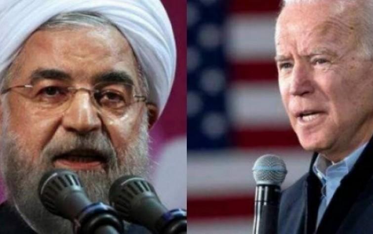 بایدن و گزینه های تعامل با ایران