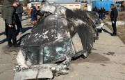 از لاکربی تا سرنگونی پرواز پی اس-752