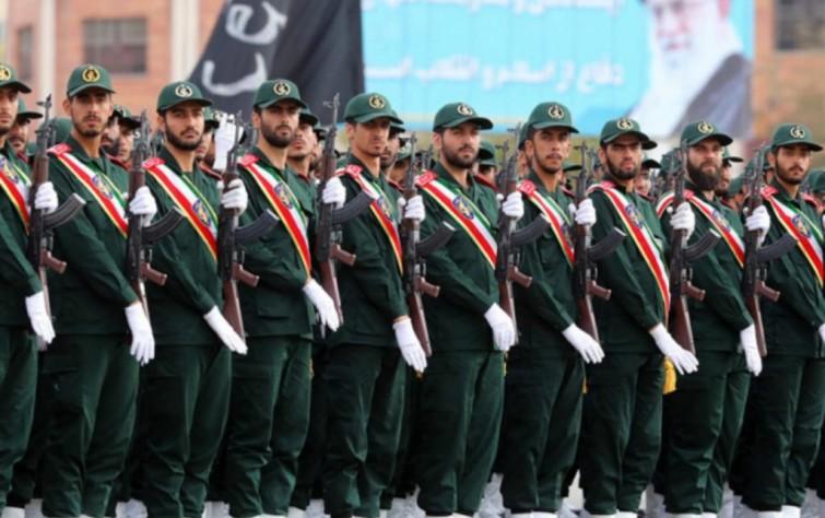 ایدئولوژی سپاه پاسداران انقلاب اسلامی: نقش ها، جهت گیری ها، و تحولات در ساختار ایدئولوژیک آن
