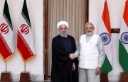 مناسبات هندوستان و ایران: ارزیابی چشم اندازها و چالش ها