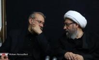 کنار زدن برادران لاریجانی از رقابت بر سر نفوذ در ایران