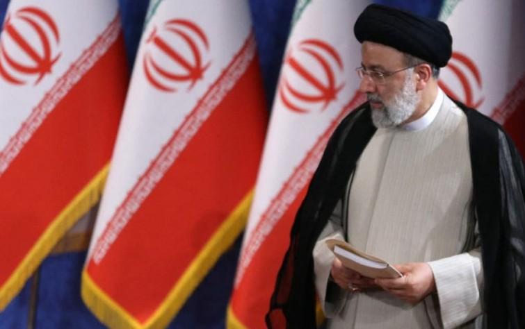 غرب در مقابل آزمونی سخت؛ ایران رئیس جمهوری تحریم شده انتخاب می کند