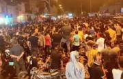 اعتراضات به تنش آبی در اهواز؛ راه كارهای ناکارآمد در سایه بحران پایدار
