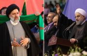 ایران میان روحانی و رئیسی، آیا چیز جدیدی هست؟