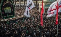 بهره برداری سیاسی از مراسم عاشوراء در ایران