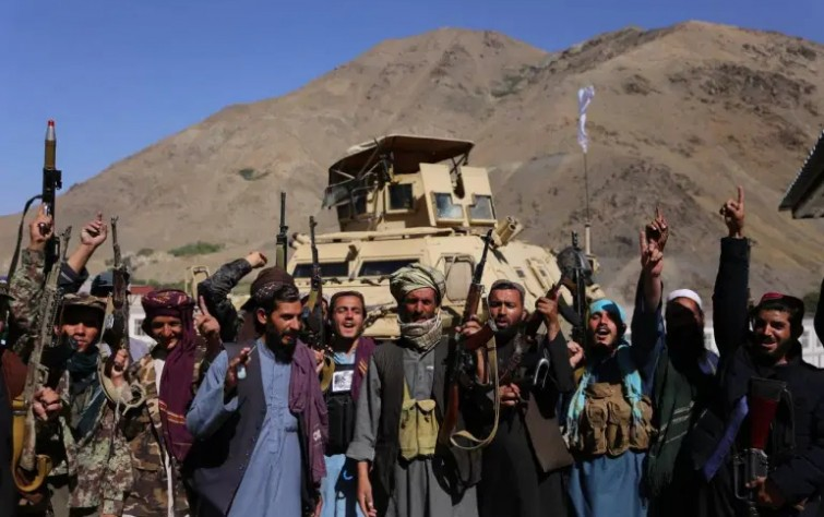 راه پیش روی طالبان بعد از سقوط دره پنجشیر