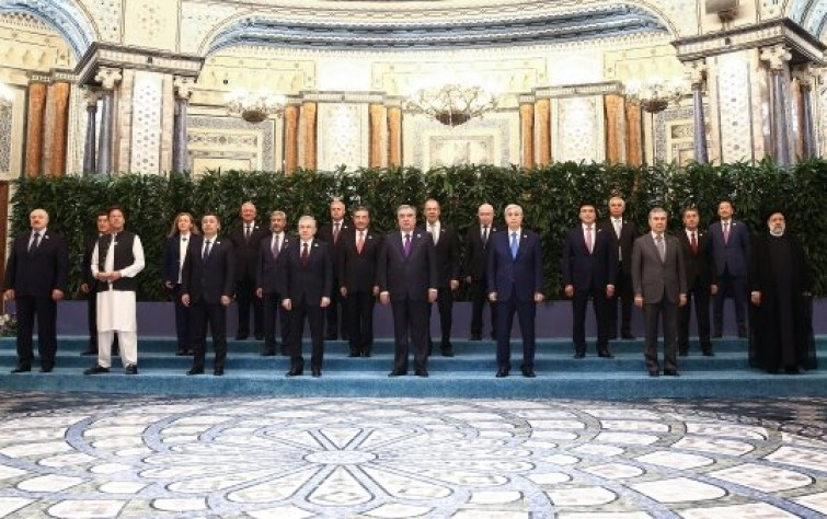 ایران و سازمان شانگهای: مزایای عضویت ایران و قدرت مانور این کشور