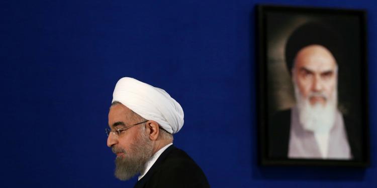 آیا میانه رو در ایران وجود دارد؟