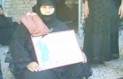 ناشطة حقوقية: المرأة في الأحواز لا تتمتع بحماية السلطات والحكومة
