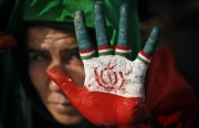"""""""إيران"""" تستقطب الشباب بالشعارات الوطنية بعد فشل الشعارات الدينية"""