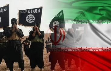 علاقة إيران بالتنظيمات الإرهابية -دراسة في سيكلوجية العنف الإيرانية منذ قيام الثورة وحتى الآن