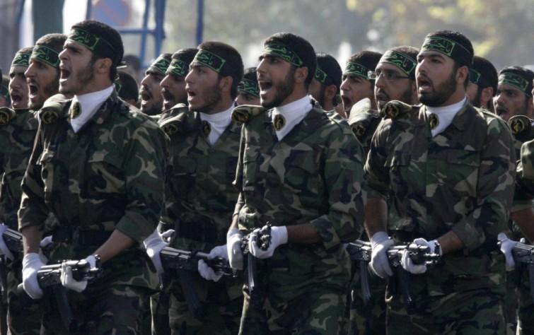 إيران تبكي في خان طومان