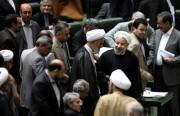 الصراع السياسي على رئاسة البرلمان الإيراني: إرادة التجديد ورغبة الاستمرار (تقدير موقف)