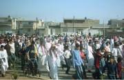 تعليمات بقمع العرب في إيران
