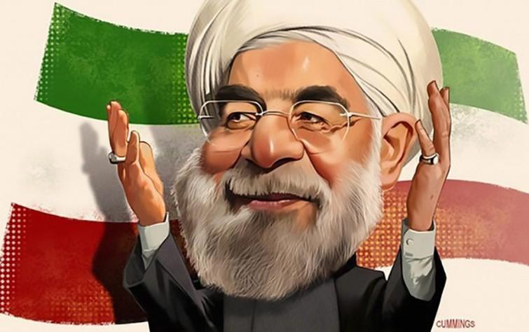 المحافظون الإيرانيون قد يضطرون لاحتضان روحاني
