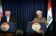 الحرس الثوري يهدد بالتدخل المباشر في العراق بسبب البيشمركة