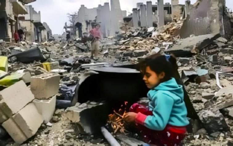 التوغل الإيراني والصرعات اللامتناهية في سوريا