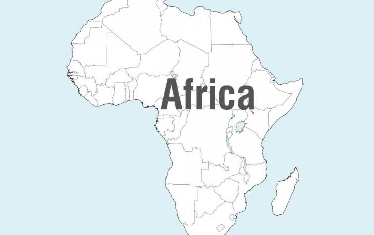 التوغل الإيراني في القارة الأفريقية
