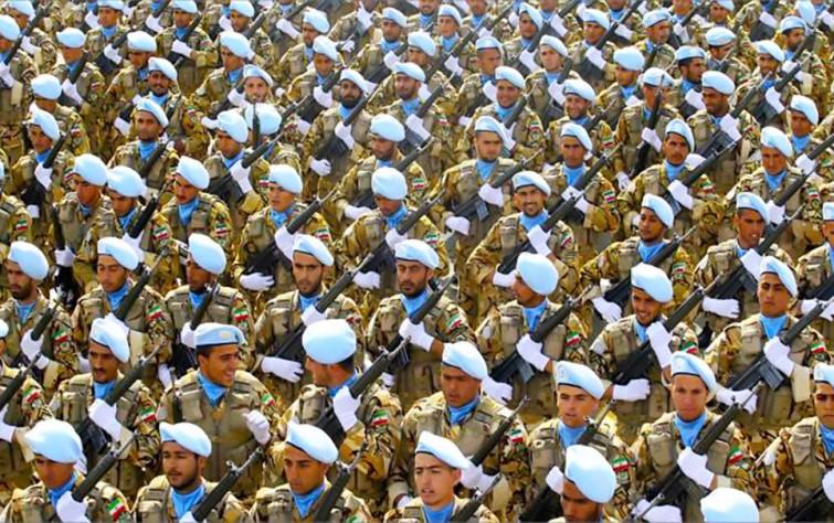 هل إيران أيضاً على موعد مع انقلاب عسكري؟