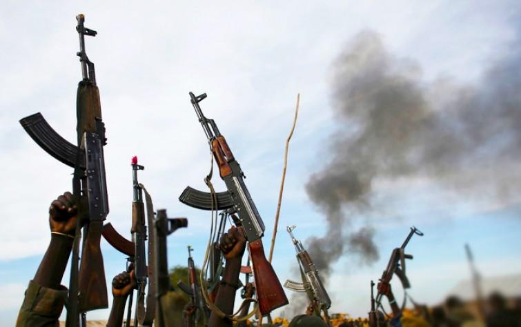 إصابة 180 شخصاً في اشتباكات جماعية في تشهار محال وبختياري
