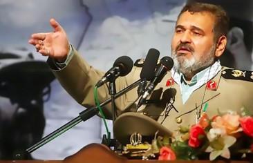 عزل فيروز آبادي وتعيين محمد باقري رئيساً للقيادة العامة للقوات المسلحة الإيرانية