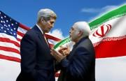 اتفاق سري بين إيران والولايات المتحدة بشأن أجهزة الطرد المركزي الإيراني