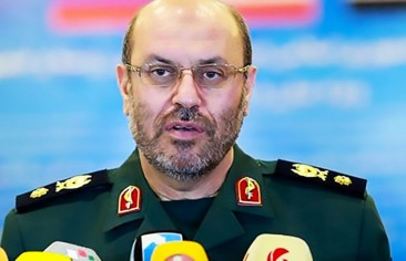 وزير الدفاع الإيراني: الروس ارتكبوا حماقة بإعلان وجودهم في همدان