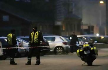 القبض على لاجئ إيراني حاول تفجير نفسه في الدنمارك