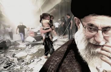 المنزل الزجاجي.. إدارة إيرانية للحرب في سوريا