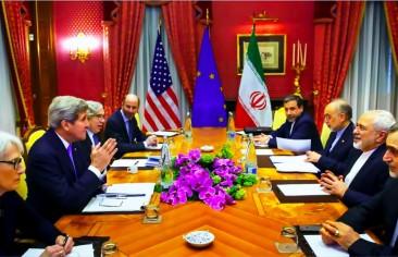 الولايات المتحدة.. إعفاءات «سرية» لإيران بعد الاتفاق النووي