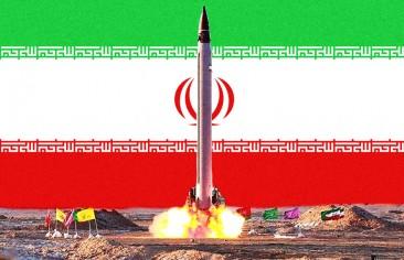 دور إيران في المرحلة البالستية باليمن