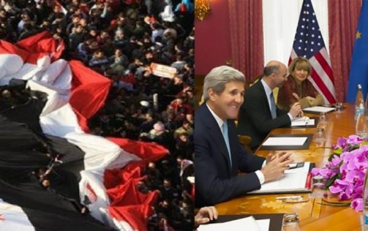 هل يرتبط مصير الاتفاق النووي بمصير سوريا واليمن؟