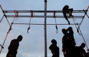 إعدام 56 شخصًا خلال 17 يومًا في إيران