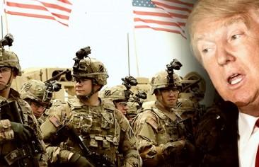 أُولى ضربات ترامب العسكرية في الشرق الأوسط قد تستهدف إيران