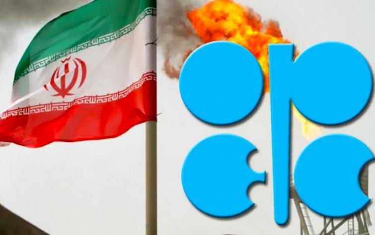 """إيران مع """"أوبك"""".. طمع في كلتا الحُسنيَين"""