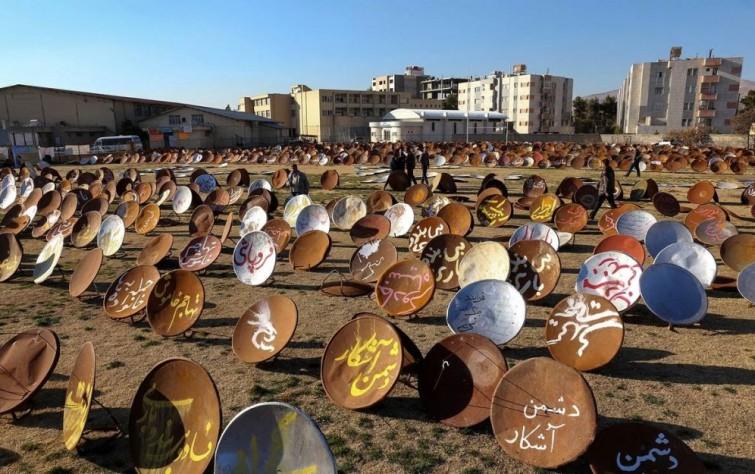 استمرار الحرب الإيرانية على المحطات الفضائية: مصادرة 713 ألف طبق لاقط في عام 2016