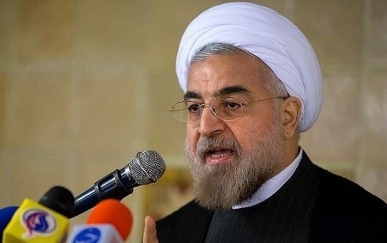 أحاديث روحاني تشير إلى عدم تفاؤله بالمستقبل