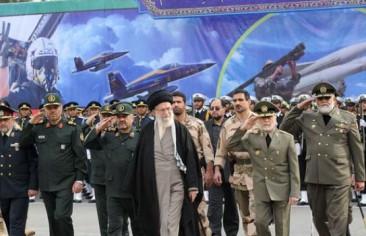 حقبة جديدة من القيادات العسكرية في إيران
