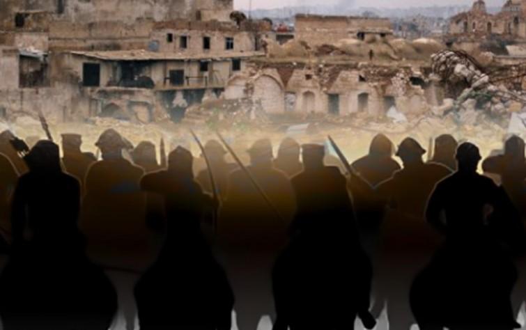 حلب والتوسُّع الفارسي تحت قناع التشيُّع