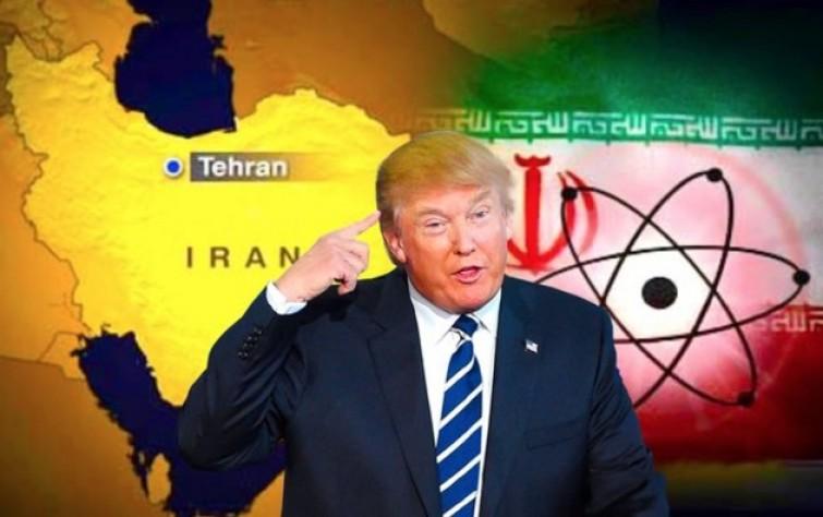 فريق ترامب يبحث العقوبات غير النووية ضدّ إيران
